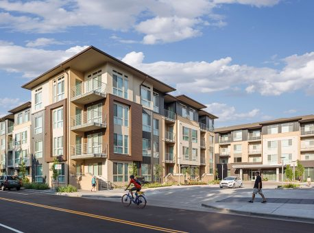 KTGY Architecture + Planning Receives 2020 Gold Nugget Award for Littleton Project