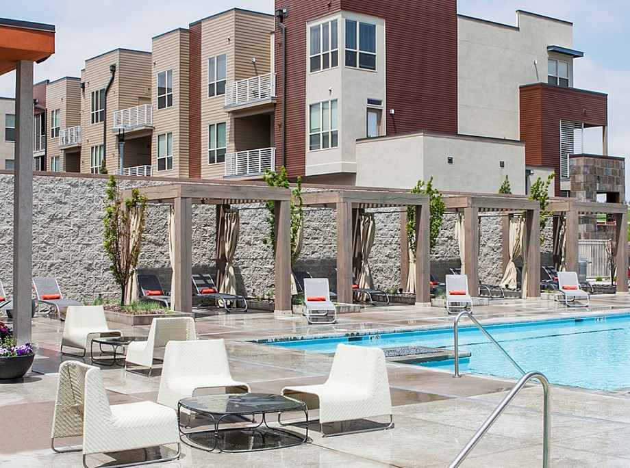 Arista Uptown Apartments