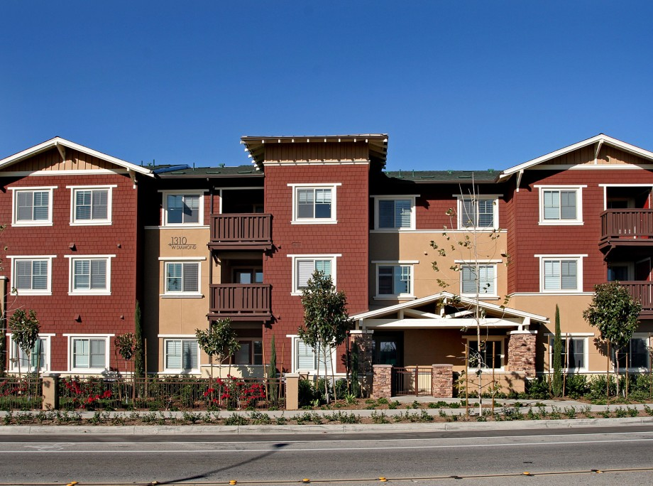 Affordable Housing   Special Needs | Anaheim, CA | KTGY Architects