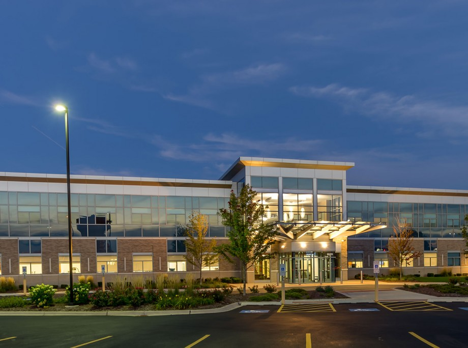 Cadence Health Aurora Medical Office Building