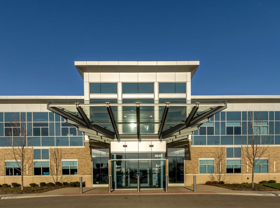 Cadence Health Aurora Medical Office Building