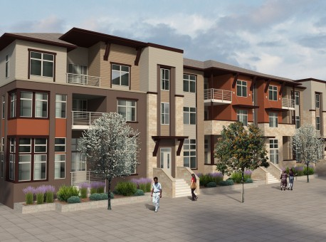 Outlook Golden Ridge Apartments – Evergreen Development Officially Opens New Apartment Community in Golden, CO