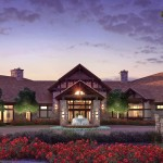 Regency at Damonte Ranch Clubhouse