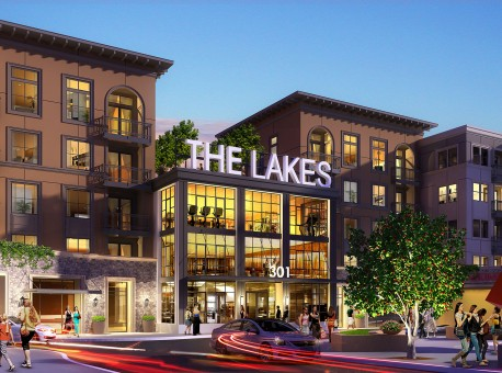 The Lakes at West Covina – Lennar Starts Work on 450-Unit Res Project in the San Gabriel Valley