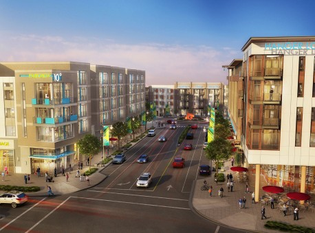 Shady Grove Metro – Bozzuto and EYA Secure Financing, Begin Construction on Mixed-Use Development in Rockville, Maryland