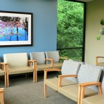 Wheaton Eye Clinic – Phase 1