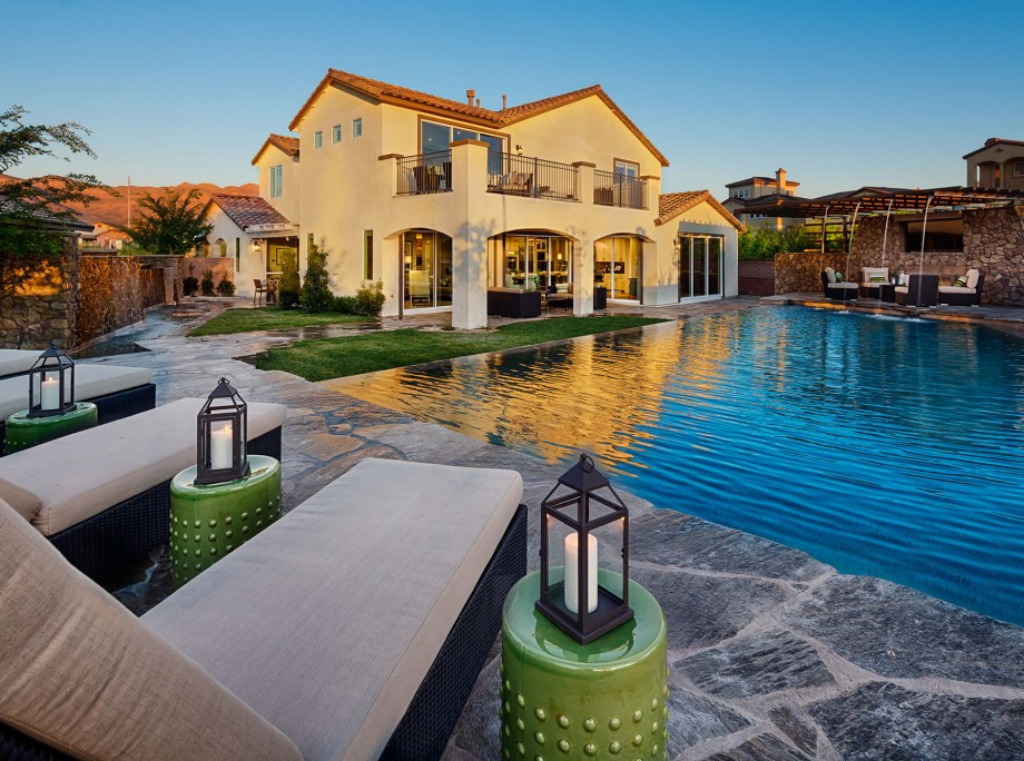 KTGY-designed Communities Win Silver Nugget Awards
