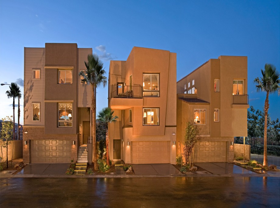 Indigo - New Homes in Las Vegas