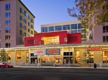 Market Lofts – How A Ralphs Grocery Store Helped Revitalize Downtown Los Angeles