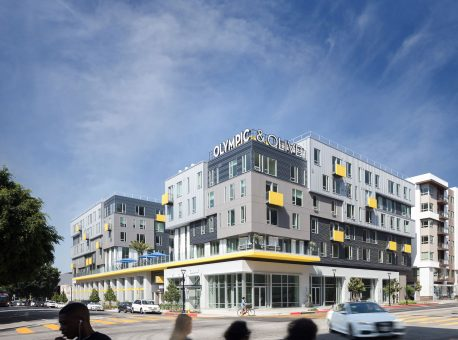 KTGY Architecture + Planning Receives Two AIAOC Design Awards