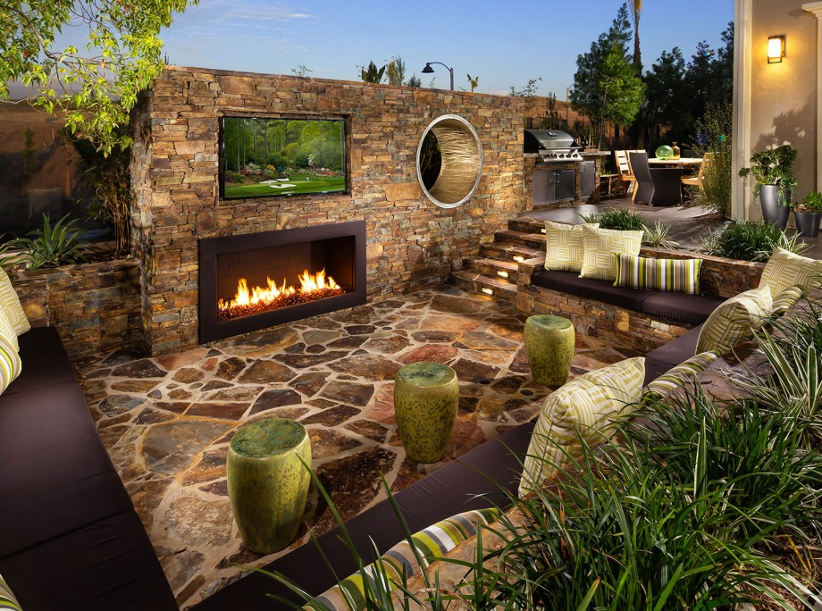 Nick Lehnert – Make the Most of Outdoor Spaces
