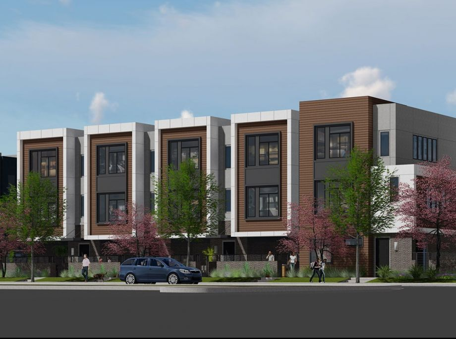 1111 Karlstad - Townhomes in Sunnyvale, CA