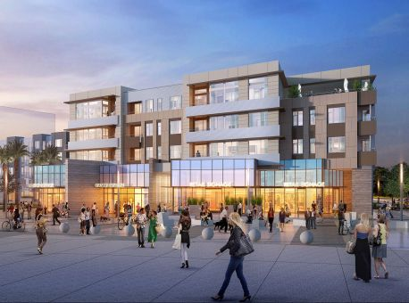 Warm Springs – Megaprojects: Lennar plans huge R&D, housing 'innovation district' near Tesla plant in Fremont
