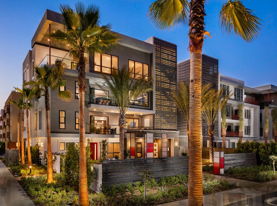 Cleo at Playa Vista – What are Some Cutting-Edge Innovations in New Homes?