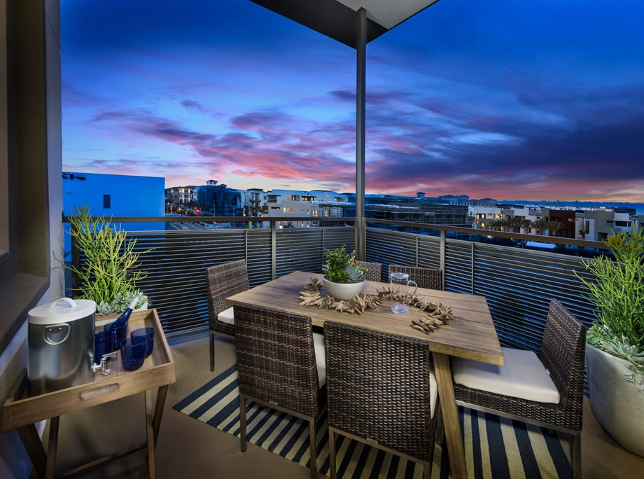 Cleo and Mason – Playa Vista: An LA Neighborhood Reimagined