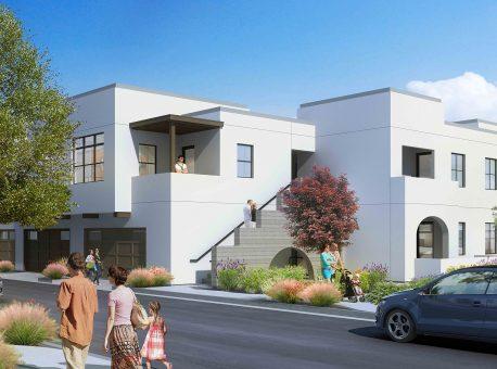 Luminaira & Espaira – 2 Affordable Communities Debut in Irvine
