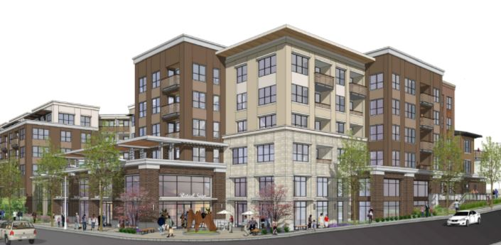 Oakland developer takes on big San Bruno development with more than 300 homes