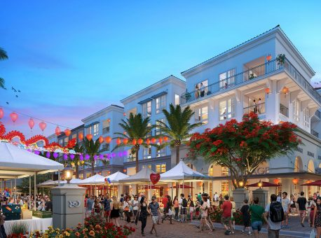 Bolsa Row – Experiential Urban Lifestyle Development Planned for Westminster's Little Saigon