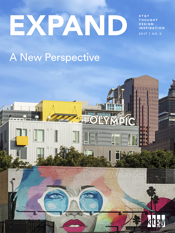 EXPAND | 2017 | NO. 2 | A New Perspective