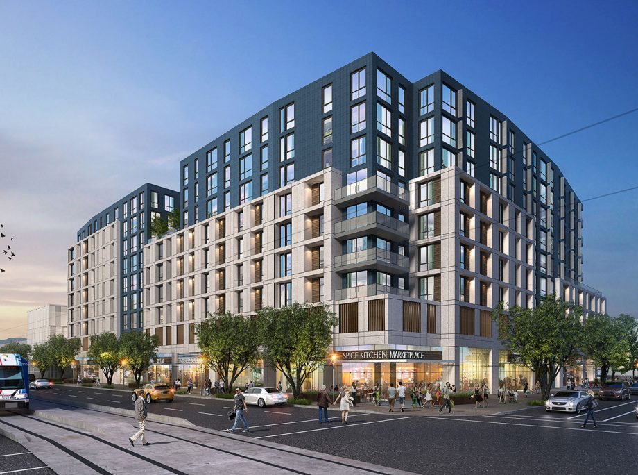 The Exchange – The Domain Companies Expands To Utah With $110 Million Mixed-Use Project