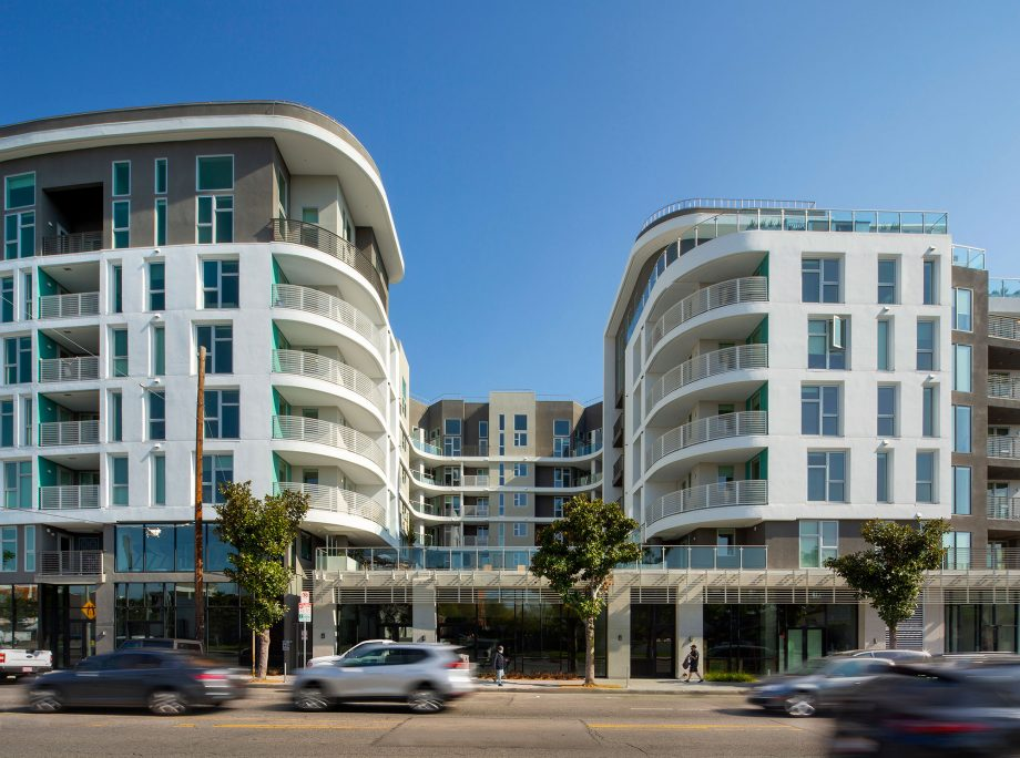 Nova on Wilshire Multifamily Community Designed by KTGY Welcomes Residents