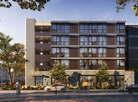 Hope on Alvarado – Modular construction might be the solution to L.A.'s homelessness crisis