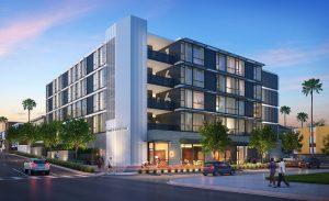 Homeless Housing Innovation Los Angeles