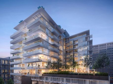 1150 Wilshire – LA Luxury Development Receives $24M Loan