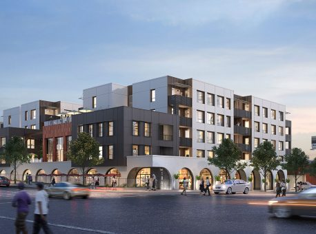The 1860 – Controversial mixed-use complex in Los Feliz gets green light