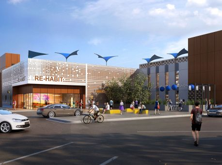 Adaptive Reuse: Paving the Way for a More Sustainable Construction Industry