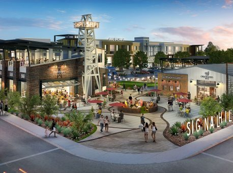 Sy Perkowitz – For California Retail, Smaller Is Bigger