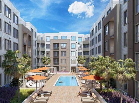 Capitol 650 – Leasing Underway At Milpitas Apartment Complex
