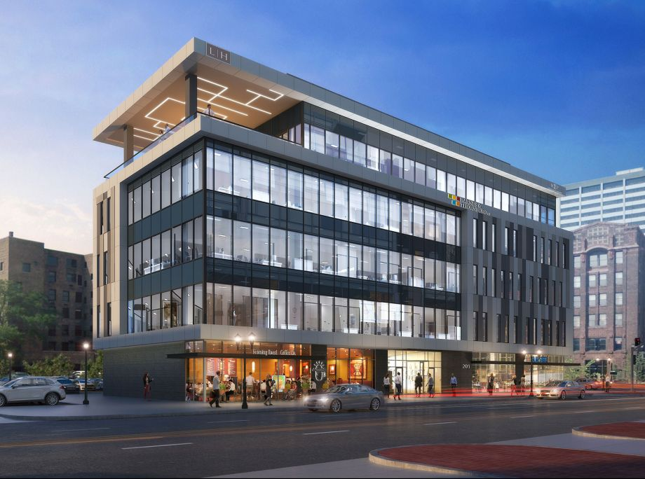 Barnes & Thornburg moving to planned downtown South Bend building