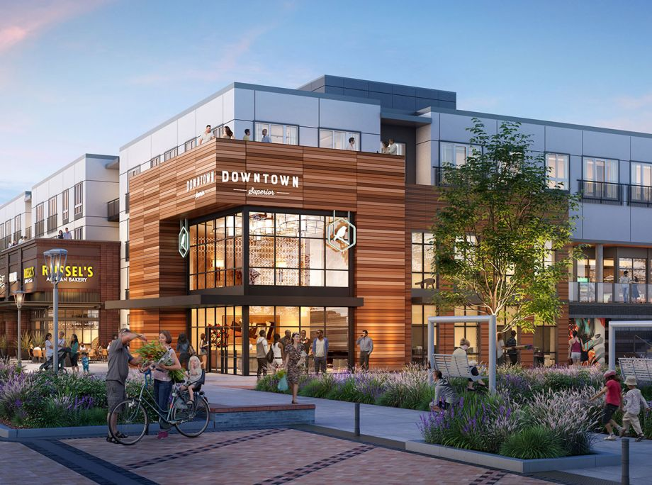 Unveiling Designs for Downtown Superior's Main Street