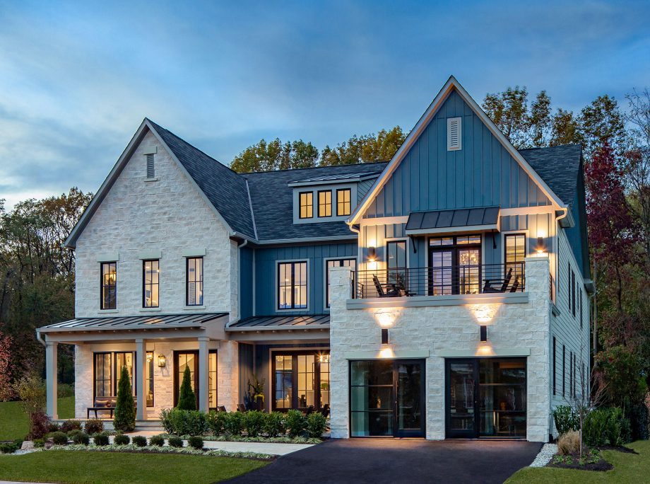 KTGY Architecture + Planning Honored with National Awards at 2020 NAHB International Builders' Show