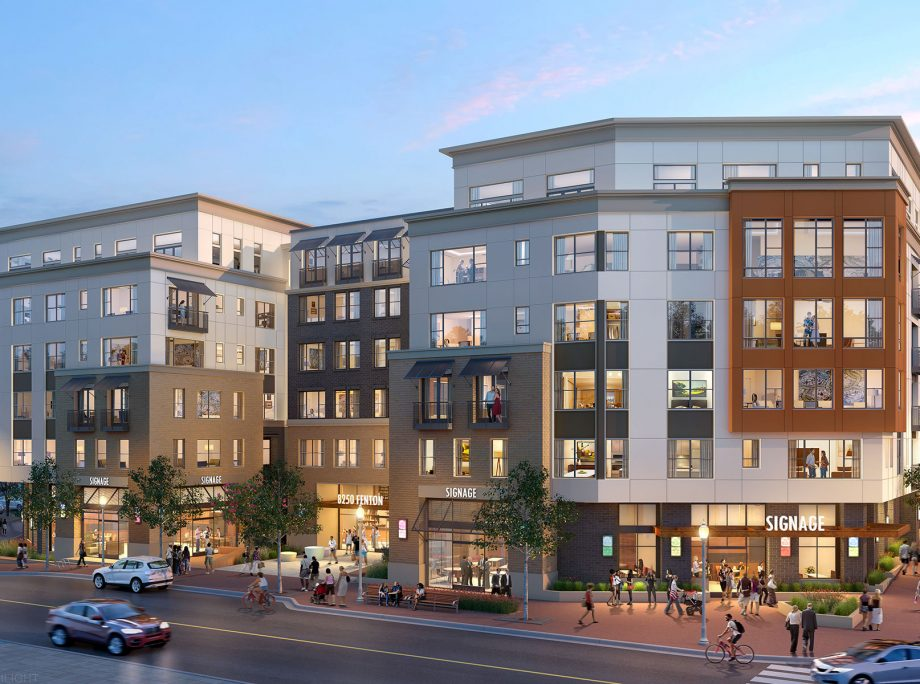 900 Thayer Avenue – 124 Apartments Delivering in Downtown Silver Spring this October