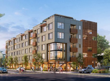 4300 San Pablo Ave. – Sustainability Complements Affordability In Multifamily