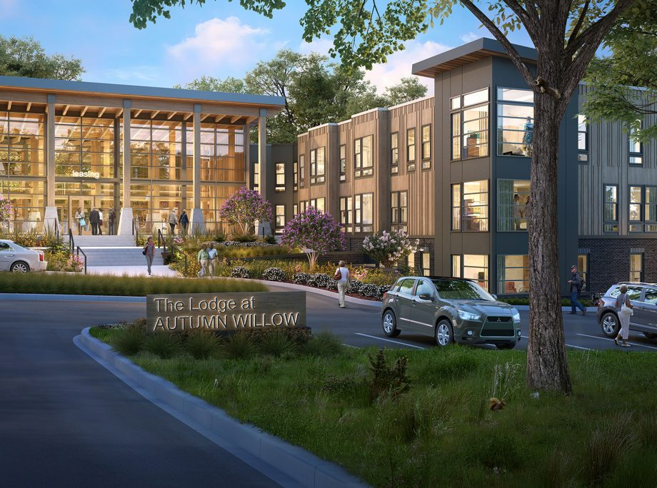 KTGY Named Architect of Record For 150-Unit Affordable Senior Housing Community in Fairfax County, Virginia